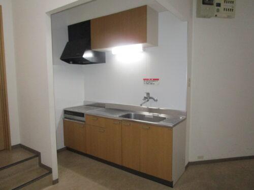 共用手洗い場(2階3階)(内装)