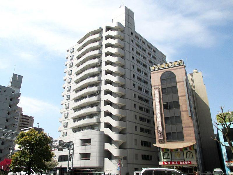 ナビシティ大須II